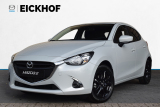 Mazda 2 1.5 Skyactiv-G Sport Selected Kenteken 2019 -Nu i.c.m Private Lease  v.a.  ac 297,