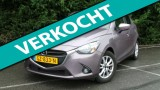 Mazda 2 5-DEURS 1.5 Skylease+, NAVI, AIRCO, LANE ASSIST, CRUISE
