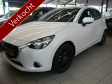 Mazda 2 1.5i Sport Selected | ZOMERKORTING  ac 1.500,- | GRATIS APPLE CARPLAY