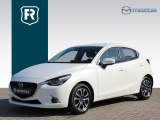 Mazda 2 1.5 Skyactiv-G GT-M Automaat / Navigatie / Climate control / Cruise control / 1s