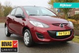 Mazda 2 1.3i 75pk Cool airco/trekhaak 5-