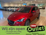 Mazda 2 1.5 GT-M Top-Model Rijklaar!