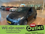 Mazda 2 1.3 Hanabi DAB+, Navigatie, full options