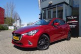 Mazda 2 1.5 90PK Sport Selected Camera/Navi/Cruise LDW