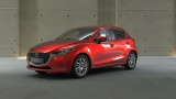 Mazda 2 1.5 SKYACTIV-G 90PK Style Selected Nieuw Model