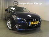 Mazda 3 2.0 GT-M automaat