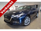 Mazda 3 2.0 GT-M navi Apple car play
