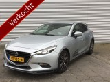 Mazda 3 2.0 165 PK GT-M 5drs Sport Pack