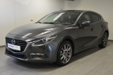 Mazda 3 2.0 SAG GT-M [LED-koplampen + Head-up Display + Navigatie]