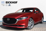 Mazda 3 2.0 SkyActiv-G 122 PK -Sedan- -Luxury-I Active Sense Pack- Voorraad Korting!