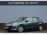 Mazda 3 1.6 CiTD GT-M Line Climate, Cruise, PDC, Trekhaak