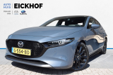 Mazda 3 2.0 SkyActiv-G Luxury- Black Edition-
