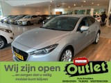 Mazda 3 2.0 120 GT-M Sedan Full-Options