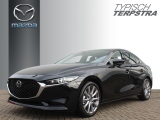 Mazda 3 sedan SKYACTIV-G 122 Luxury