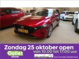 Mazda 3 2.0 Sky-Activ Comfort Bose Leather 18 inch 1.300km