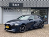Mazda 3 2.0 SA-X 180 Luxury i-Activ | NAVI | Aero pack | DEMO