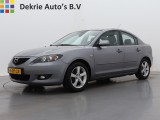 Mazda 3 1.6 Executive / AIRCO-ECC / ELEK. RAMEN / RADIO-CD / LM-VELGEN / TREKHAAK