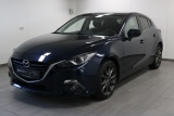 Mazda 3 2.0 S.A. 120 GT-M Nakama | All-Weather Banden