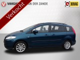 Mazda 5 2.0 CiTD Executive, 143 PK, 7 Persoons,