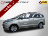 Mazda 5 1.8 7 PERSOONS, AIRCO, CRUISE CONTROL!