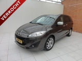 Mazda 5 2.0 i-stop 150pk Silver Edition 7 PERS.