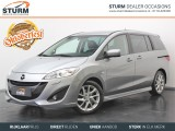Mazda 5 2.0 Executive GT 7-Persoons | Trekhaak | Leder | Cruise & Climate Control | Park