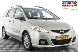 Mazda 5 2.0 TS Automaat | 7 Persoons -A.S. ZONDAG OPEN!-