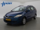 Mazda 5 2.0 TOURING 7-PERSOONS + CLIMATE / CRUISE CONTROL