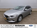 Mazda 6 Sportbreak 2.2D Skylease+, navi, bluetooth, pdc