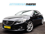 "Mazda 6 2.2D 150pk TS+Lease Pack/ Full map navigatie/ Xenon/ Pdc/ Lane assist/ 19"" Lmv/"