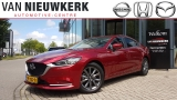 Mazda 6 New model 2.0 165PK Business Comfort Bose&leder 360 View Camera