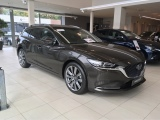Mazda 6 Sportbreak 2.0 Signature Automaat TOP-Model!!