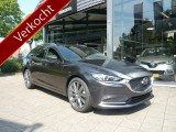 Mazda 6 Sportbreak 2.0 SKYACTIV-G 165 Signature NIEUW MODEL!!