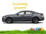 Mazda 6 Sedan 165 Aesthetic Choice & Black Leather Choice Automaat *NIEU