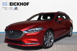 Mazda 6 Sportbreak 2.0 SkyActiv-G Signature-2019- - i.c.m Private lease rijdt u deze Maz