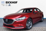 Mazda 6 2.0 SkyActiv-G Business Comfort Choice, Automaat, Sedan, ALL-IN v.a.  ac 573,- per
