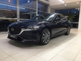 Mazda 6 2.5 Automaat Signature -TOP-MODEL-