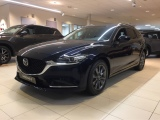 Mazda 6 Sportbreak 2.2D Ess.&Bus. Nw-Model