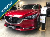 Mazda 6 Sportbreak 2.0 Business Comfort | LEDER | AUTOMAAT