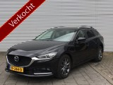 Mazda 6 Sportbreak 2.0 Business Comfort Leder Bose 360 view