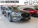 Mazda 6 2.2 SKYACTIV-D 150PK i-ELOOP Business Comfort Choice Nieuw Model