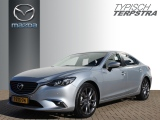 "Mazda 6 sedan 165 Skylease GT, 19"" LMV/Trekhaak"