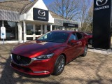 Mazda 6 2.0 165pk BusinessComfort Automaat