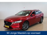 Mazda 6 Sportbreak 2.0 Business Comfort garantie tot 2021