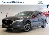 Mazda 6 Sportbreak 2.2D Business Comfort Nieuw!!