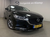 Mazda 6 Sportbreak 2.0 Business Comfort automaat