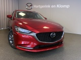 Mazda 6 Sportbreak 2.2 Business Comfort:  ac 5.890,- korting