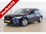 Mazda 6 Sportbreak 2.0 TS+ Lease Pack