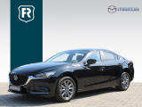 Mazda 6 2.0 SkyActiv-G Comfort / Leder / Bose audio / Head up display / Apple carplay /