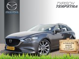 Mazda 6 Sportbreak 2.2 SKYACTIV-D 150 Comfort Plus Pakket *Apple Car Play